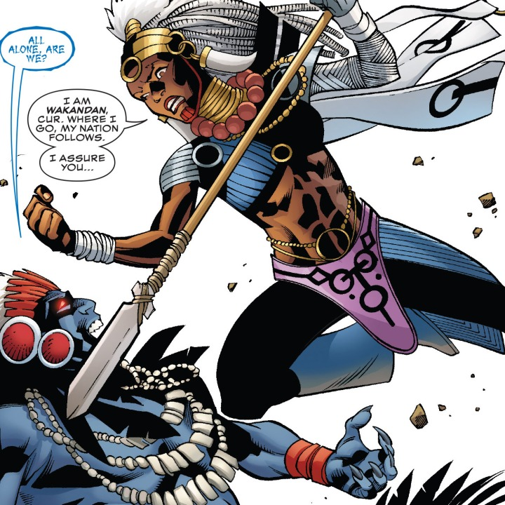 Black Panther (2016-) 172-008