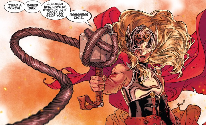 The Mighty Thor (2015-) 705-016