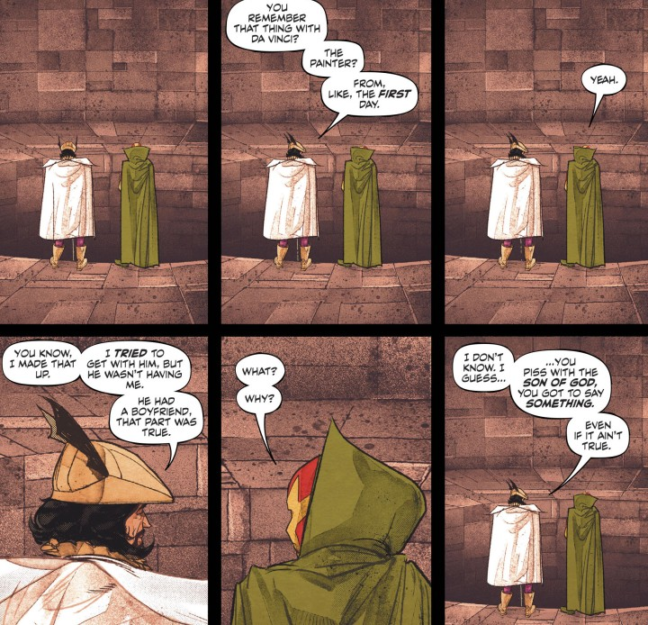 Mister Miracle (2017-) 009-021