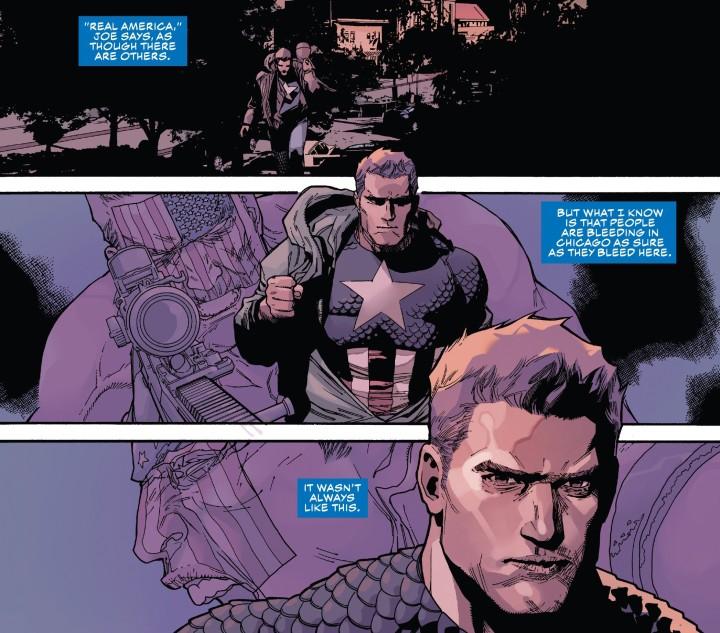 Captain America (2018-) 003-008