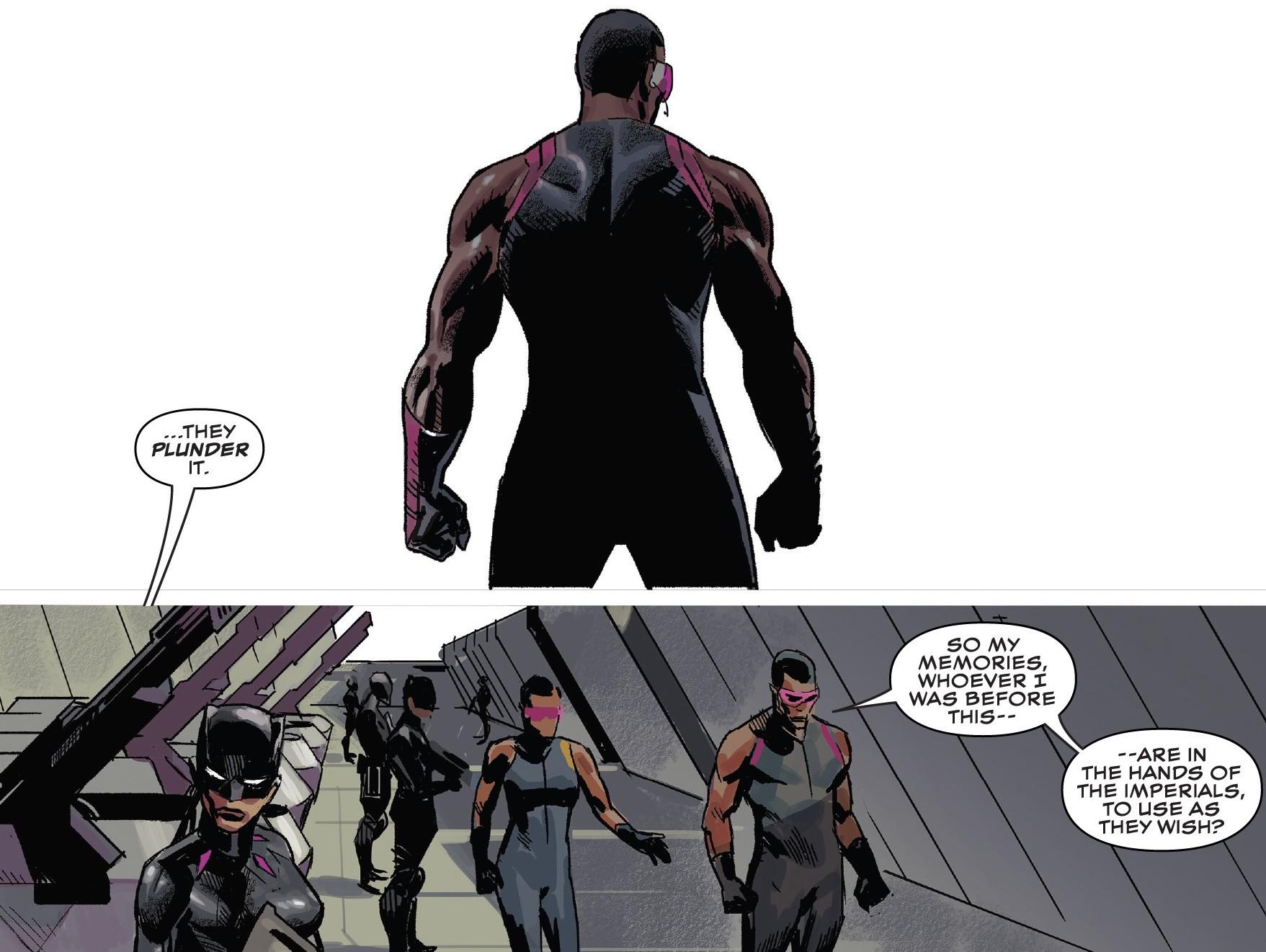 Black Panther (2018-) 003-009