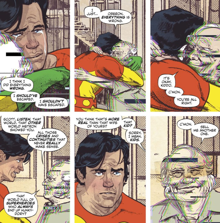 Mister Miracle 012-022